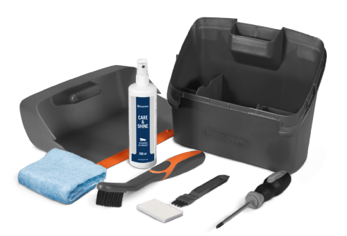 Husqvarna Automower  Maintenance & Cleaning Kit Product Numberumber  5908551-01